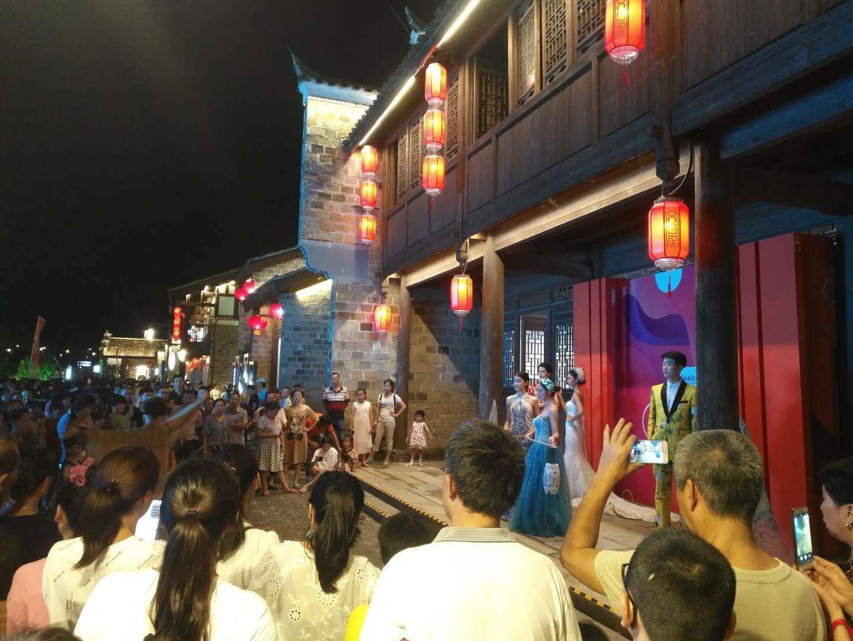 2020江西文化发展巡礼展在抚州开幕